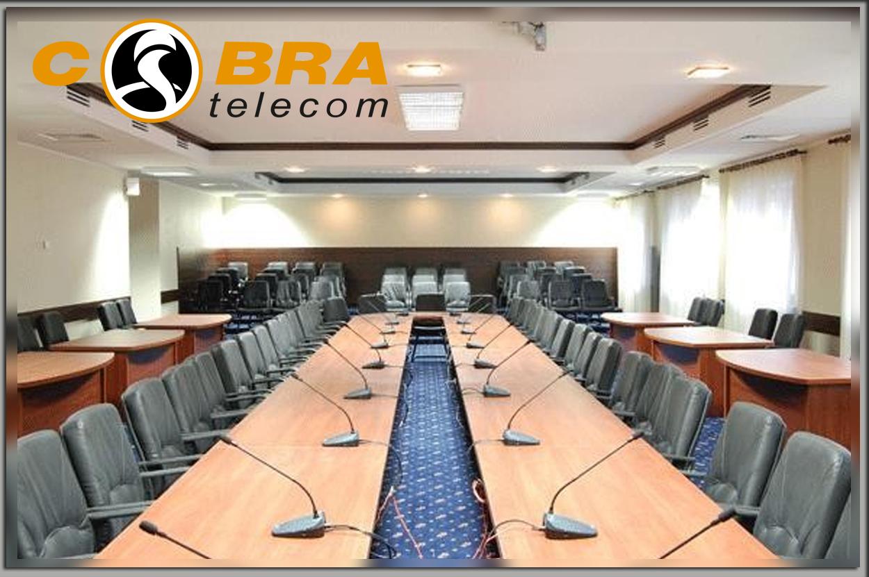 Система управяляемых конференций