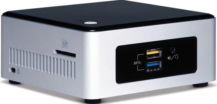 Сервер для готового решения Малый офис