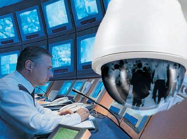 Система видеонаблюдения на Asterisk